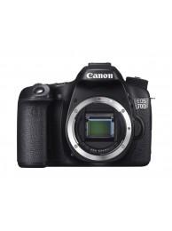Canon 70D, Body + Cash-Back Canon 500 Lei