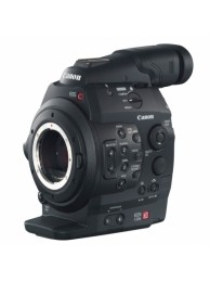 Canon EOS C300 - camera cinema profesionala