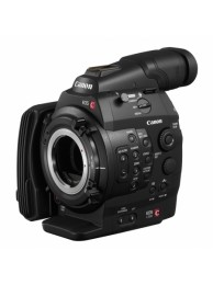 Canon EOS C500 - camera cinema profesionala