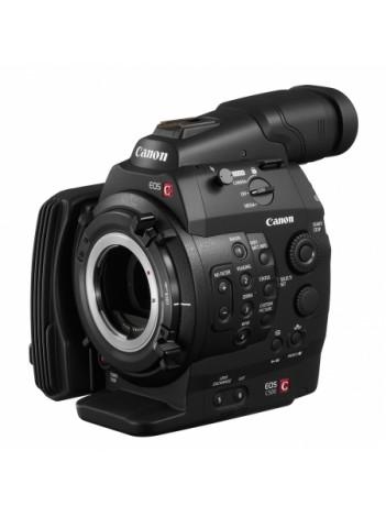Canon EOS C500 - camera cinema profesionala