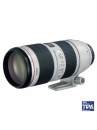 Obiectiv Canon EF 70-200mm f/2.8 L IS II USM - Tele Zoom