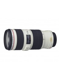 Obiectiv Canon EF 70-200mm f/4 L IS USM - Tele Zoom