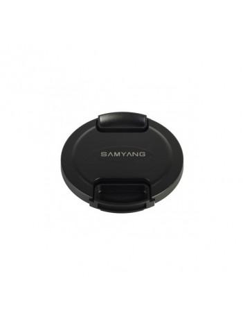 Capac obiectiv Samyang 35mm f1.4