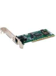 D-Link DFE-530TX, 10/100 PCI Ethernet Adapter