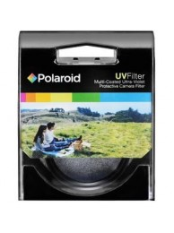 Filtru UV Multi Coated Polaroid 62mm