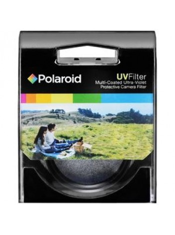 Filtru UV Multi Coated Polaroid 62mm