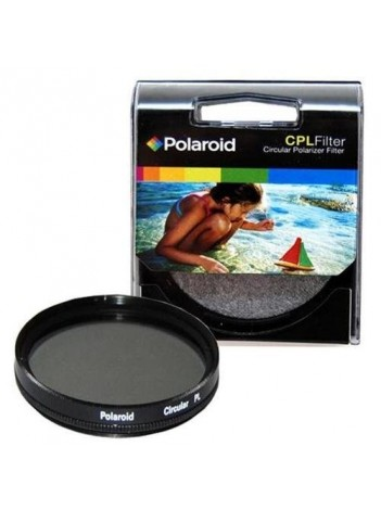 Filtru Polaroid 77mm, Polarizare Circulara