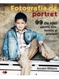 Fotografia de Portret, Editie Editura Litera - de Annabel Williams