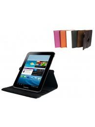 Husa tip Smart Cover Rotativ pentru Tablete Samsung 10inch