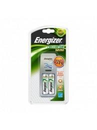 Incarcator Energizer cu 2 acumulatori 2000 mAH