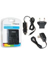 Incarcator Polaroid Universal Dublu pentru Panasonic