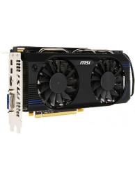 MSI MSI ATI Radeon HD 7870 2048 MB  GDDR5-256 bit, 1050/4800 MHz,  PCI Express x16 3.0, HDMI/DVI/Mini DisplayPort/HDCP, Display Output (Max Resolution): 2560x1600