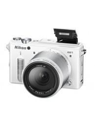 Nikon 1 AW1 Alb cu Obiectiv 11–27.5mm