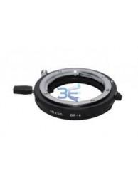 Nikon BR-6 - inel adaptor pt control diafragma