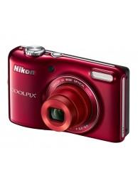 Nikon Coolpix L28 Rosu
