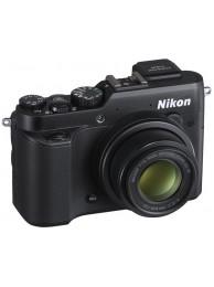 Nikon Coolpix P7800 Negru