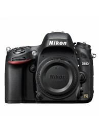 Nikon D610 ICE-BOX
