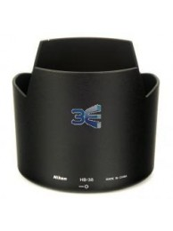 Nikon HB-38 pentru Micro 105mm f/2.8G VR AF-S IF-ED
