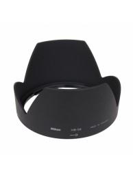 Nikon HB-58 Lens hood for AF-S DX NIKKOR 18-300mm f/3.5-5.6G ED VR