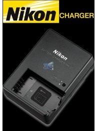 Nikon incarcator MH-27 - EN-EL20