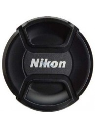 Nikon LC-67 67mm capac frontal obiectiv