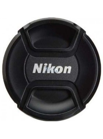 Nikon LC-72 72mm capac frontal obiectiv