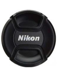 Nikon LC-77 77mm capac frontal obiectiv