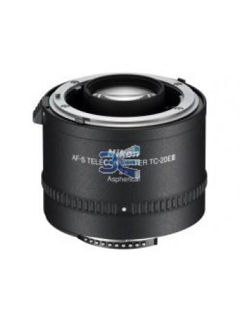 Nikon TC-20E AF-S III 2x Teleconverter D AFs