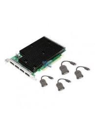 nVidia Quadro NVS 450 16-Core CUDA