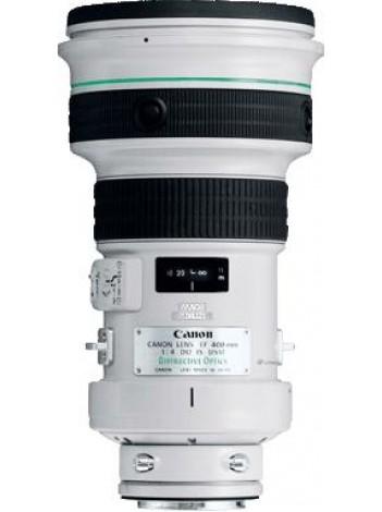 Obiectiv Canon EF 400mm f/4 DO IS II USM - Super Tele