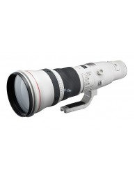 Obiectiv Canon EF 800mm f/5.6L IS USM - Super Tele