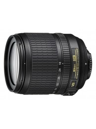 Obiectiv Nikon 18-105mm F/3.5-5.6G ED VR AF-S DX