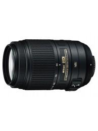 Obiectiv Nikon 55-300mm f/4.5-5.6G AF-S DX VR