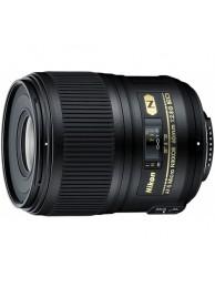 Obiectiv Nikon 60mm f/2.8G AF-S ED Micro