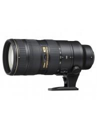 Obiectiv Nikon 70-200mm F/2.8G IF-ED AF-S VR II