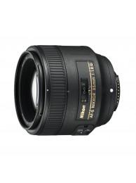 Obiectiv Nikon 85mm f/1.8G AF-S