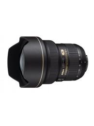 Obiectiv Nikon 14-24mm f/2.8G ED AF-S N (Nano Crystal)
