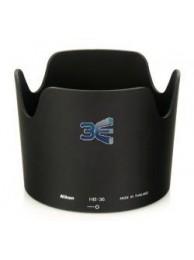 Parasolar Nikon HB-36 pentru obiectivNikon 70-300 f/4.5-5.6 G VR