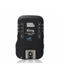 Pixel King RX receptor I-TTL pentru Nikon