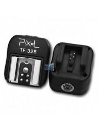 Pixel TF-325 - adaptor blitz hotshoe de la Sony la Canon/Nikon