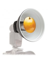 Polaroid Beauty Dish Diffuser