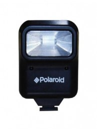 Blitz Polaroid SF-18, GN 18, Universal, include Suport si Husa