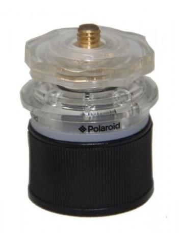 Polaroid Cap Trepied, montare pe Sticla cu APA