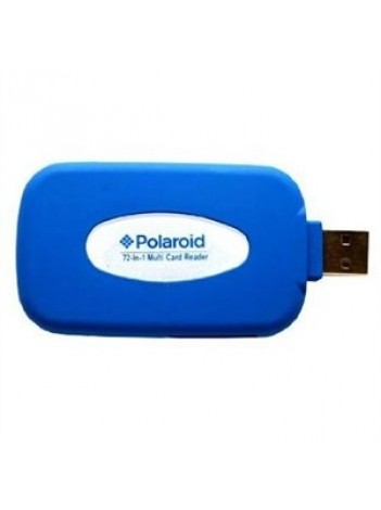 Polaroid Card Reader All in One
