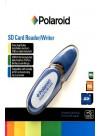 Polaroid Card Reader pentru SD