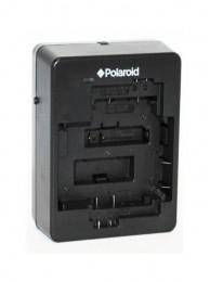 Polaroid Incarcator Baterii Dual Universal pentru Canon