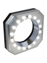 Polaroid Inel cu Lumina LED de Macro pentru Aparate Foto DSLR
