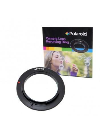 Polaroid Inel Inversor pe Filet 52mm si Montura Nikon