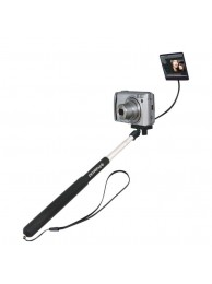Polaroid Monopied pentru Autoportret, cu oglinda, pentru aparate compacte