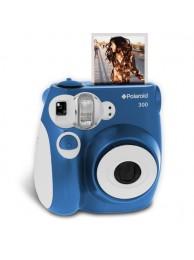 Camera Foto Instant Polaroid PIC 300 Albastru